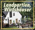 Wirtshäuser und Landpartien