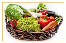 Ernährungslexikon - das Lexikon der gesunden Nahrungsmittel