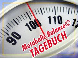 Metabolic Balance – Tagebuch und Ernährungsprotokoll