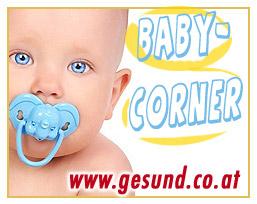 Schwangerschaft, Geburt und Baby-Corner