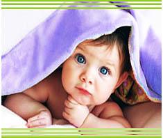 Babybekleidung, Kinderbekleidung, Gewand für Babys