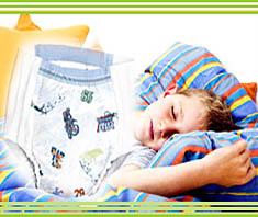 Bettnässen (Enuresis) –  Ursachen & Therapiemöglichkeiten