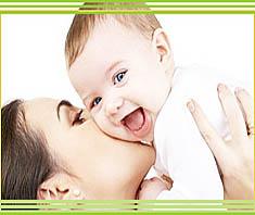 Der Mutter-Kind-Pass – zum Schutz von Mutter und Kind