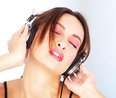 Sexualität und Partnerschaft: Sex und Musik