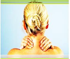 Impfung gegen Verspannungsschmerzen