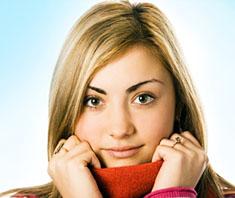 Kälteallergie (Kälteurtikaria): wenn die Haut bei Kälte verrückt spielt