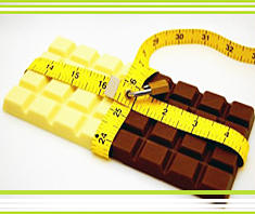 Diabetikerschokolade