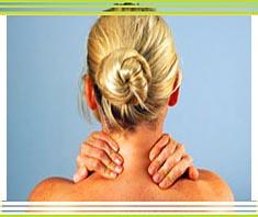 Schleudertrauma (Peitschenschlagsyndrom) | Krankheitslexikon