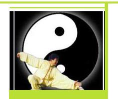Tai Chi – die Kunst der Entspannung