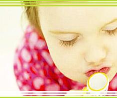Fettsucht bei Kindern