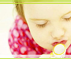 Adipositas – Fettsucht bei Kindern