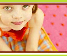 Mandelentzündung und Fieber bei Kindern