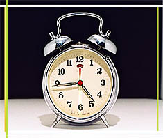 So tickt die innere Uhr