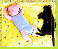 tierallergie bei kindern. Black Bedroom Furniture Sets. Home Design Ideas
