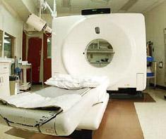 Radiotherapie gegen Krebs