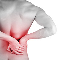 Rückenschmerzen, Hexenschuss, Verspannungen & Co.