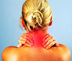 Halswirbelsäulensyndrom (HWS-Syndrom, Zervikalsyndrom)