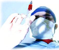 Gebärmutterhalskrebs: umstrittener HPV-Impfstoff