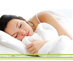 Traumtherapie: Probleme im Schlaf lösen?