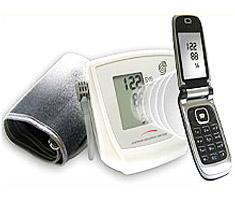 Telemedizin: Handys als Gesundheitswächter