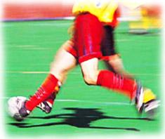 Sportverletzungen vorbeugen