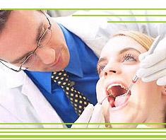 Wochenendnotfallambulanz der Uni-Zahnklinik Wien