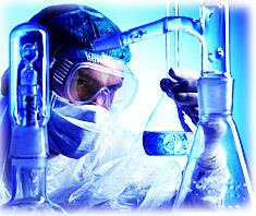 Genmedizin birgt viele Chancen aber auch Gefahren