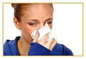 Heuschnupfen – allergische Reaktion