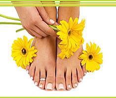 Fußpilz – ein lästiger Plagegeist