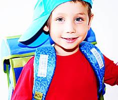 Gefahrenzone Schulweg: Sicherheitstipps für Ihr Kind