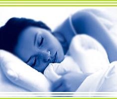Schlafprobleme – einschlafen leicht gemacht