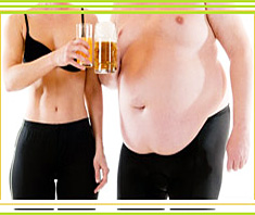 Fettfallen in der Ernährung