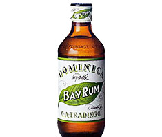 Die perfekte Männerpflege: Dominica Bay Rum | Beauty
