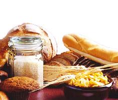 Brot & Gebäck – Ernährungsinfos