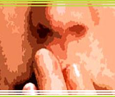 Schluckauf – unangenehmer Zwerchfellkrampf