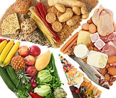 Fünf Elemente Ernährung als Basis für gute Gesundheit