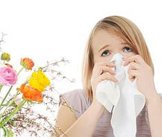 Therapiemöglichkeiten bei Pollenallergie