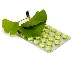 Gräserpollenallergie - Therapie mittels tablette