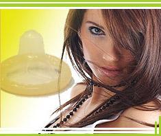 Verhütung: Kondome richtig verwenden