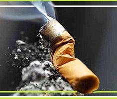 Kampf der Sucht – Wege zur Raucherentwöhnung