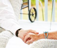 Herausforderung Geriatrie – Sicherung der Altenpflege