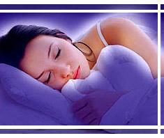 Ausreichend Erholung findet man nun mit ausreichend Schlaf