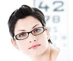 Augengesundheit: