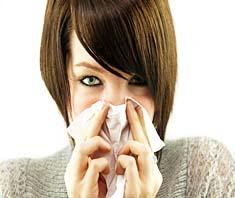 Schnupfen, Heiserkeit und Erkältung – die besten Hausmittel