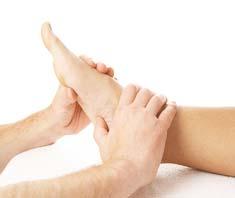 Schwere Beine müssen nicht sein