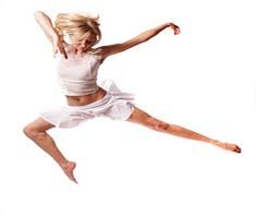 Tanztherapie: Heilung durch Rhythmus?