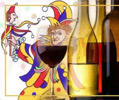 Fasching und Alkohol am Steuer