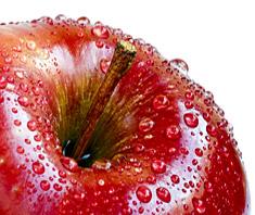 Obst zur Krebsvorbeugung