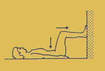 Wellness: Training – gesunder Rücken