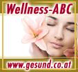 Wellness-ABC: Lexikon mit Wellness- & Spa - Begriffen von A bis Z